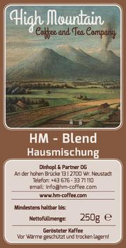 HM - Blend