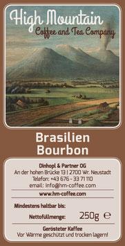 Brasilien Bourbon