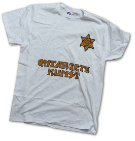 T-Shirt 'Entartete Kunst'