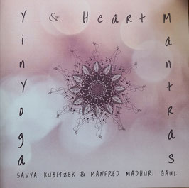 Yin-Yoga & Heart Mantras