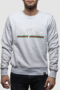 VAPOR SWEATER (Grey)