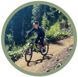 Bike Training für Kids - ADVANCED