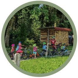 Bike Training für Bambini - BASIC