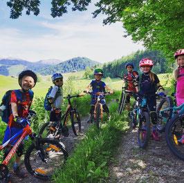 Adventure Camp für Kids
