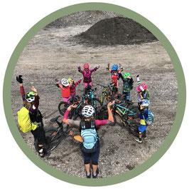 Bike Training für Kids - BASIC