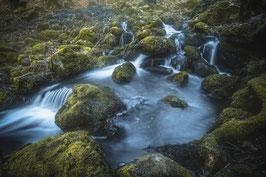 Leyenbach Wasserfall 2