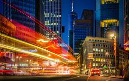 Frankfurt Lights