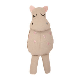 Kuscheltier Hippo - roommate