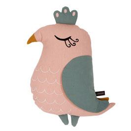 Kissen Bird - roommate