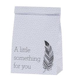 Paper bag  - bloomingville