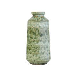 Vase grün - HK Living