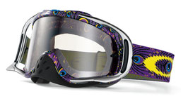 OAKLEY CROWBAR MX limited Edition