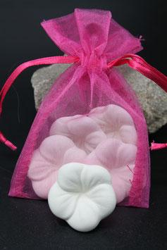 Mini-set pierres odorantes Farfalla