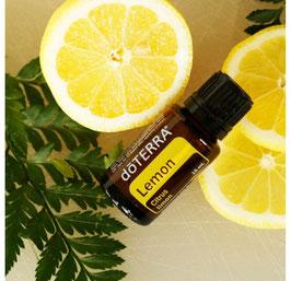 DoTerra Citron
