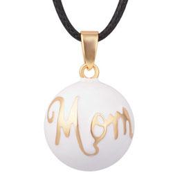 """Bola Ball """"Mom"""""""