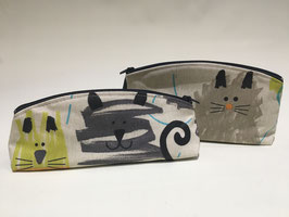 TROUSSE CHAT COLORES- Enduit