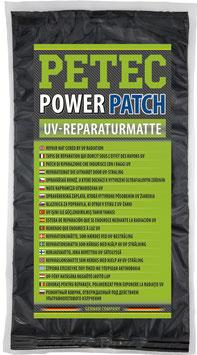 POWER Patch Matte 75 x 150 mm Matte PETEC Art. Nr. 85150