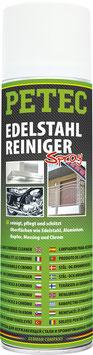 EDELSTAHLREINIGER, 500ML PETEC Art. Nr. 70260