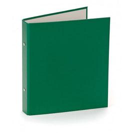 Ringmappe A5, 30 mm, grün
