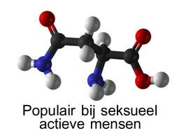 L-Arginine AKG & Vitamine C + Zink Libido poeder