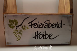Biertragl - Feierabend-Hoibe