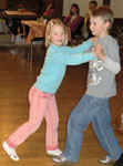 Dienstag, 03.03.20 - 16:45-18:15h - (8x1,5 Std.) - J12601 - Junior-Dance-Club - von 8-13 Jahren