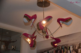LED Pendelleuchte Light Heels One LED