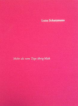 Luisa Schatzmann