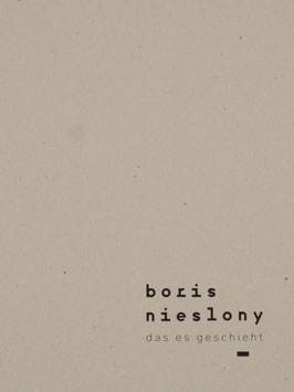 Boris Nieslony