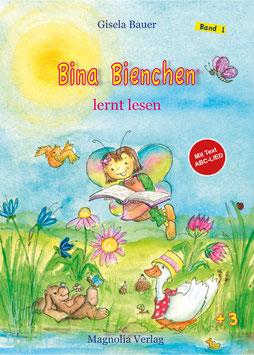 BINA BIENCHEN LERNT LESEN - E-BOOK