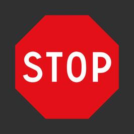 PANNEAUX STOP AB4