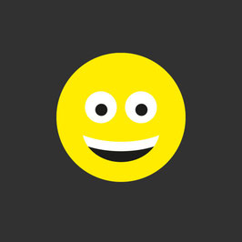 SMILEY (PACK DE 10)