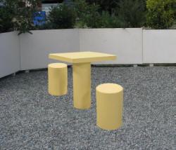 TABLE PIQUE NIQUE 2 Personnes