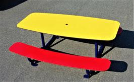 Table Pique-Nique HPL