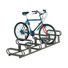 Support Cycles Emplacement Décalés