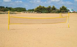 POTEAUX DE BEACH TENNIS