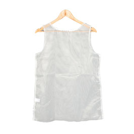 Netzbezüge für T-Shirts oder dehnbare Kleidungsstücke in verschiedenen Größen