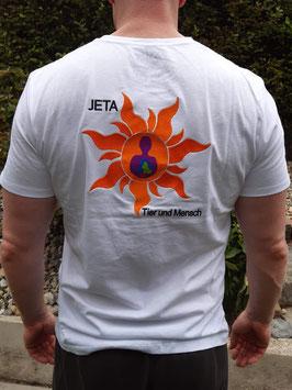 T-Shirt weiss