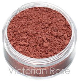 Mineral, Vegan & Organic Blush/ Rouge - Victorian Rose