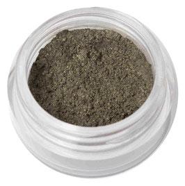 Mineral, Vegan & Organic Eyeshadow - Pine Green