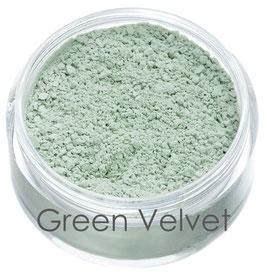 Mineral, Vegan & Organic Colour Corrector - Green Velvet