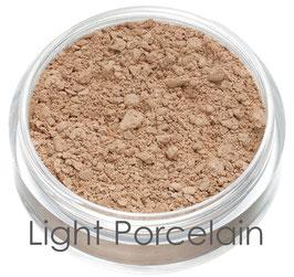 Mineral, Vegan & Organic Concealer - Light Porcelain