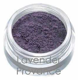 Mineral, Vegan & Organic Eyeshadow - Lavender Provence