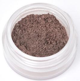 Mineral, Vegan & Organic Eyeshadow - Mocca Choclate