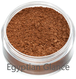 Mineral, Vegan & Organic Bronzer - Egyptian Glance