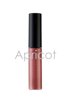 Mineral, Vegan & Organic Lipgloss - Apricot