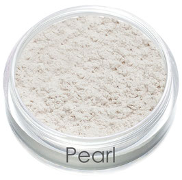Mineral, Vegan & Organic Highlighter - Pearl
