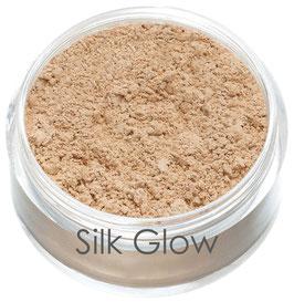 Mineral, Vegan & Organic Finishing Veil - Silk Glow