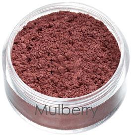 Mineral, Vegan & Organic Blush/ Rouge - Mulbery