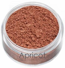 Mineral, Vegan & Organic Blush/ Rouge - Apricot